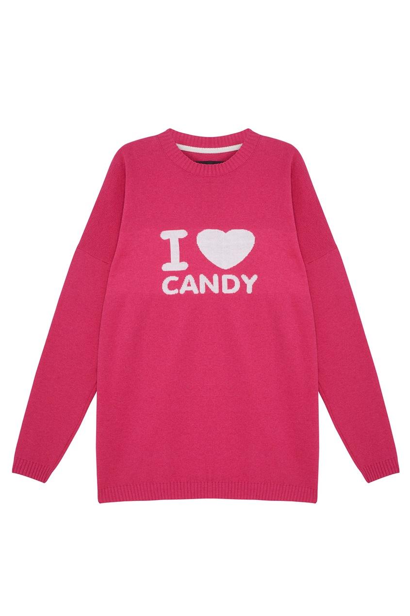 Платье I Love Candy