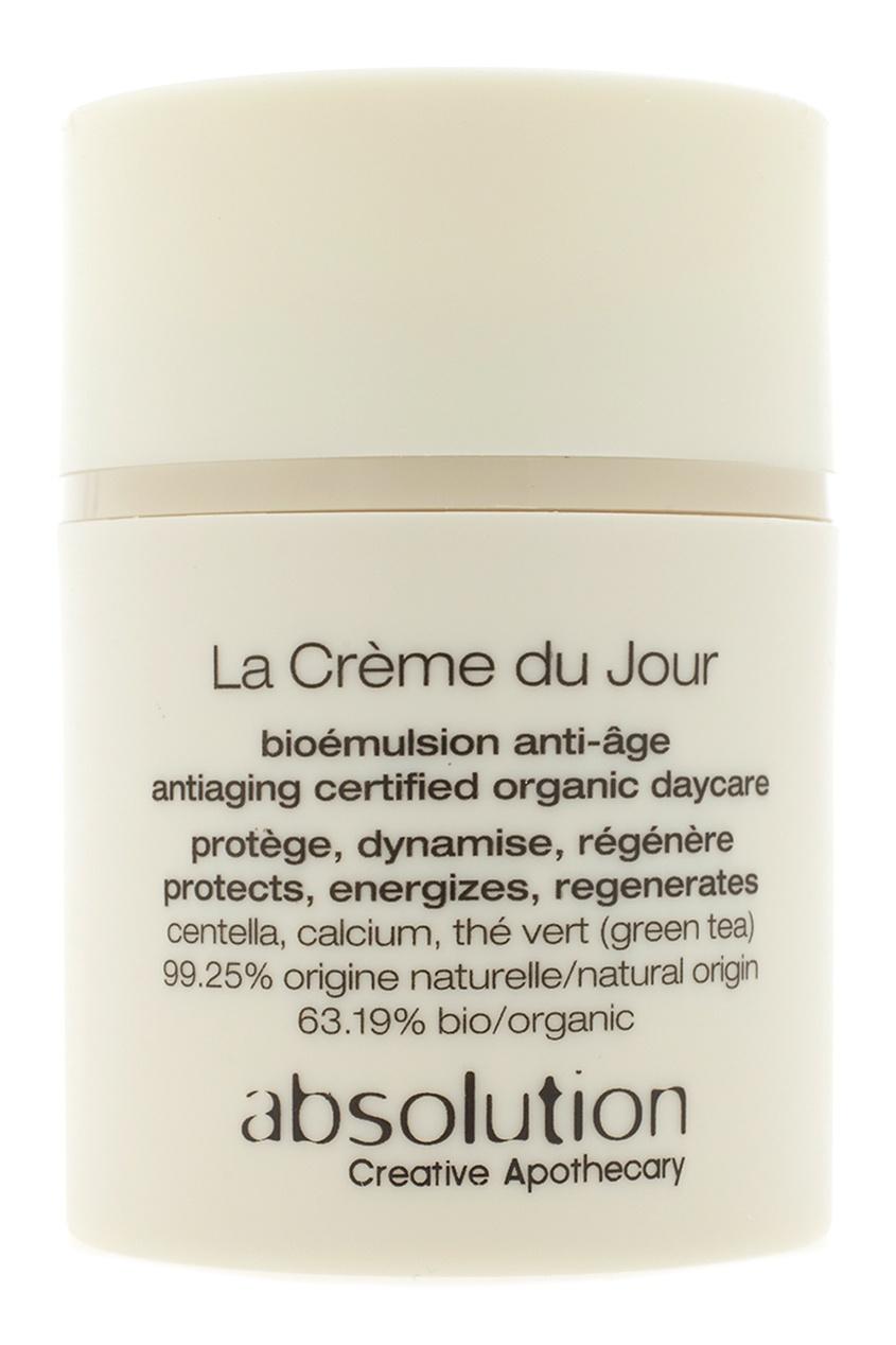 Фото 2 - Дневной крем La Creme Du Jour 30ml от Absolution цвет без цвета