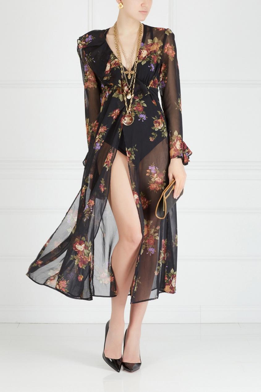 купить Anna Sui Vintage Платье (90е) недорого