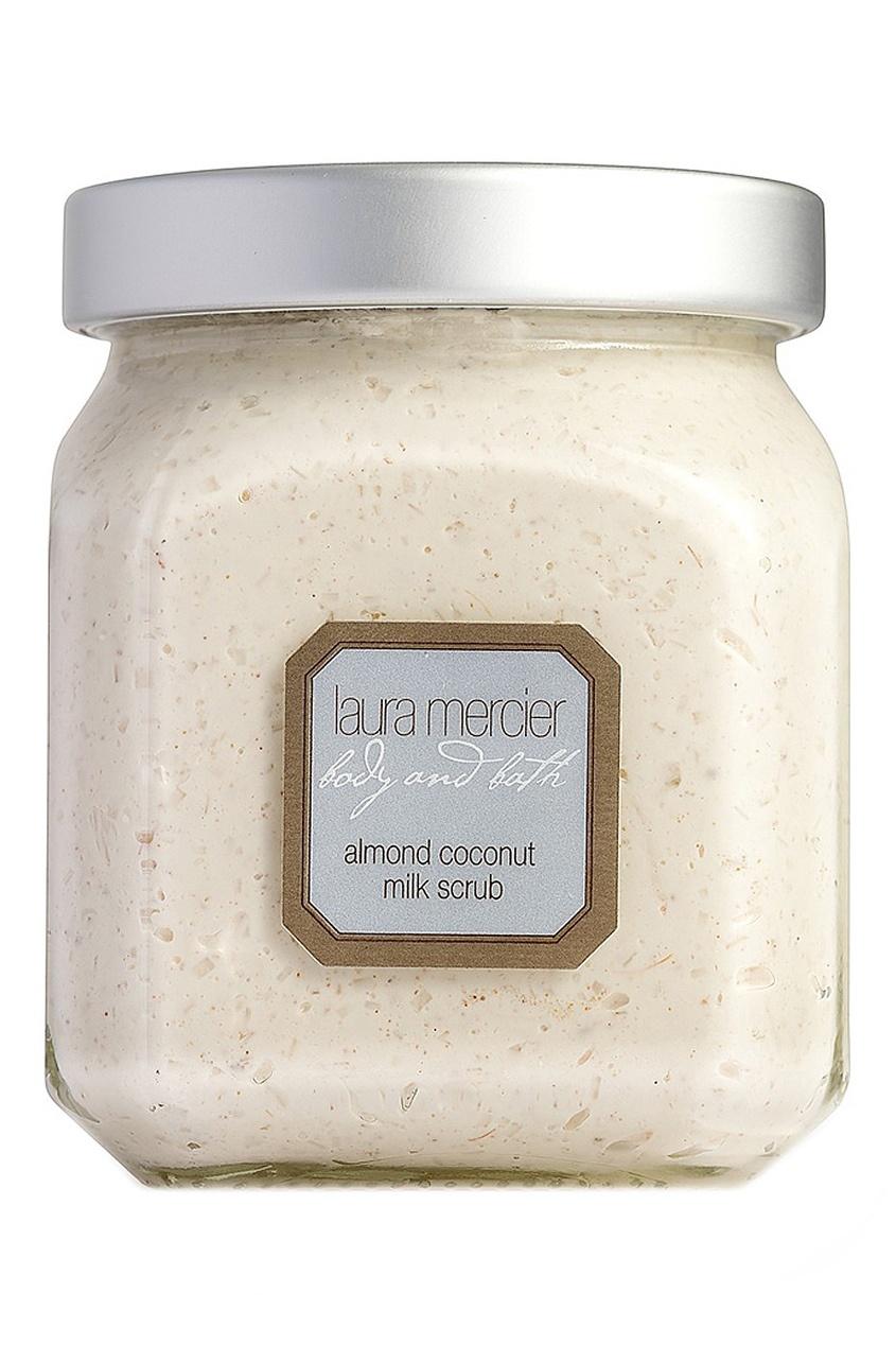 Скраб для тела Almond Coconut Milk 300ml