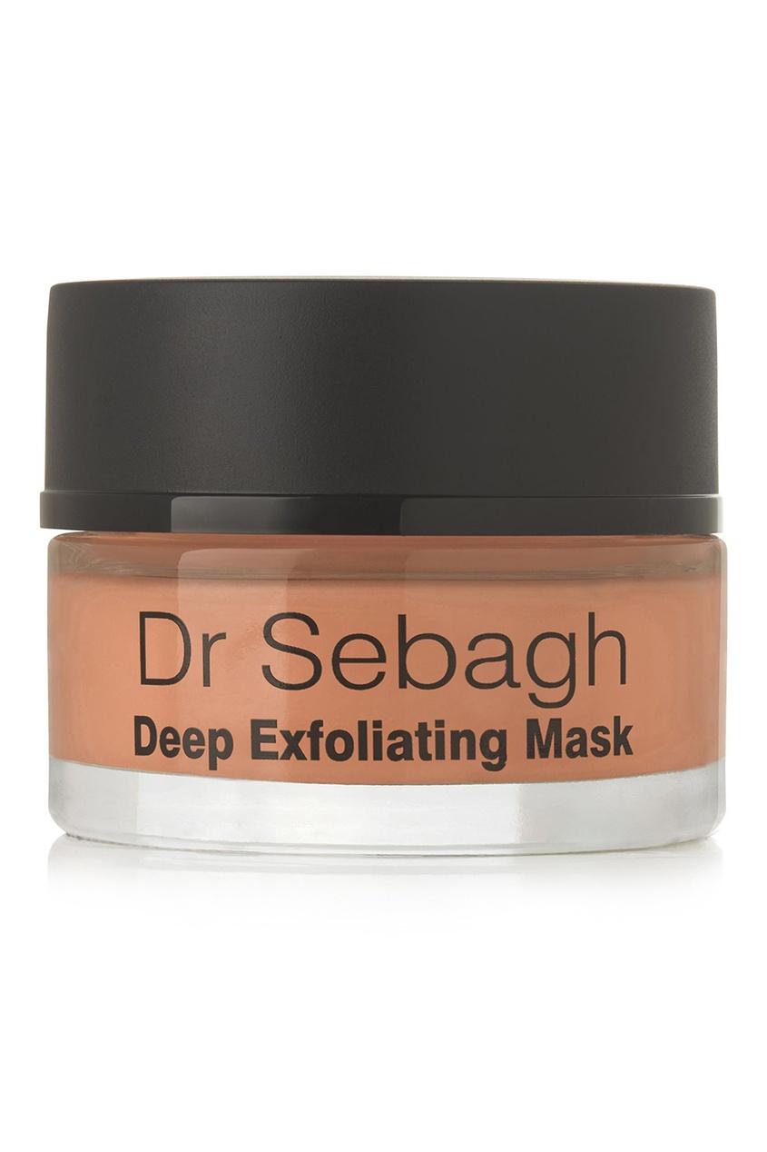 Отшелушивающая маска для лица Deep Exfoliating Mask 50ml