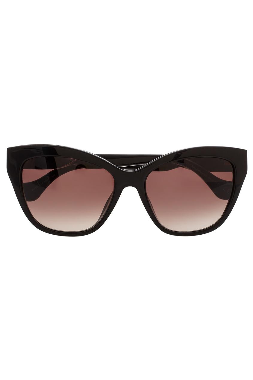 Balenciaga Солнцезащитные очки vogue vogel очки черного кадра серебряного покрытия линза мода полной оправе очки vo5067sd w44s6g 56мм