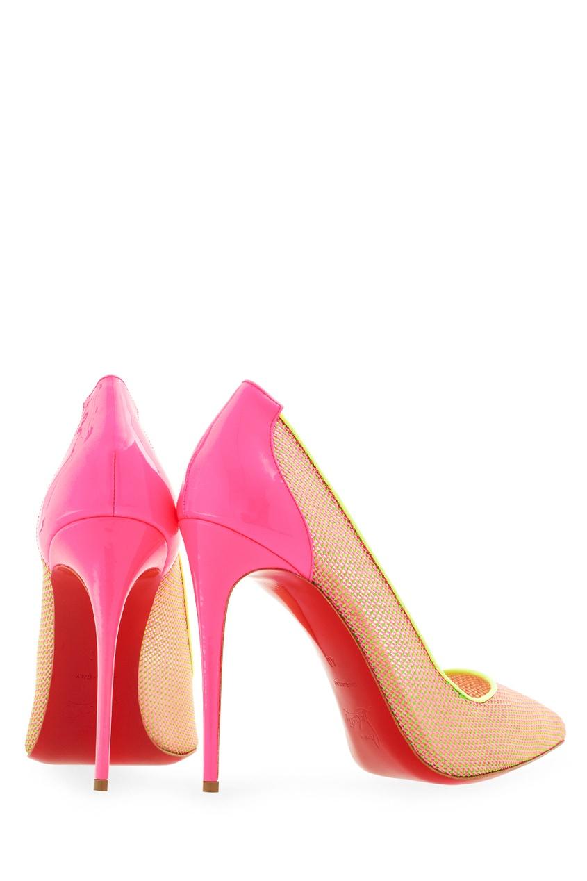 Туфли Follies Lace 100 от AIZEL