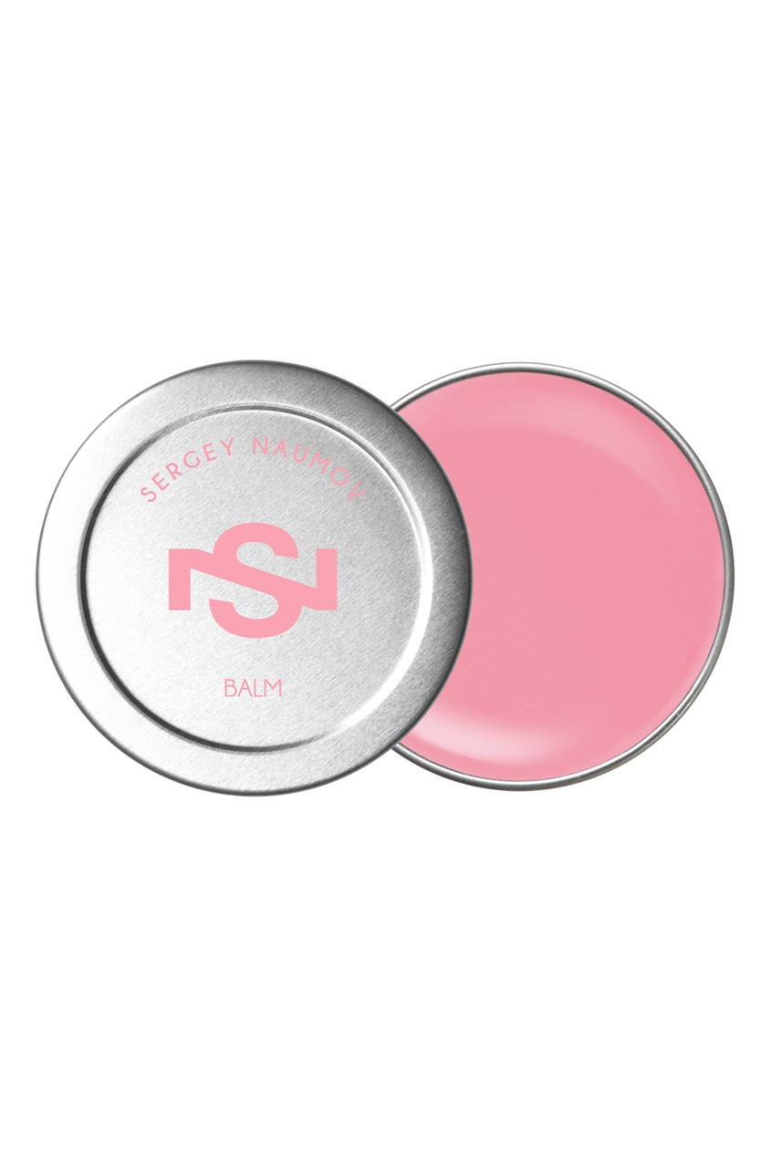 Бальзам для губ Soft Pink 15 гр.