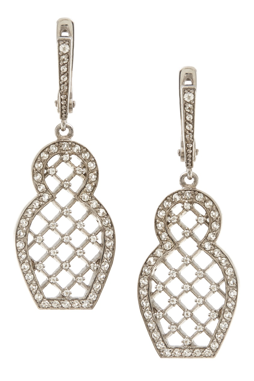 Серьги Axenoff Jewellery 15654796 от Aizel