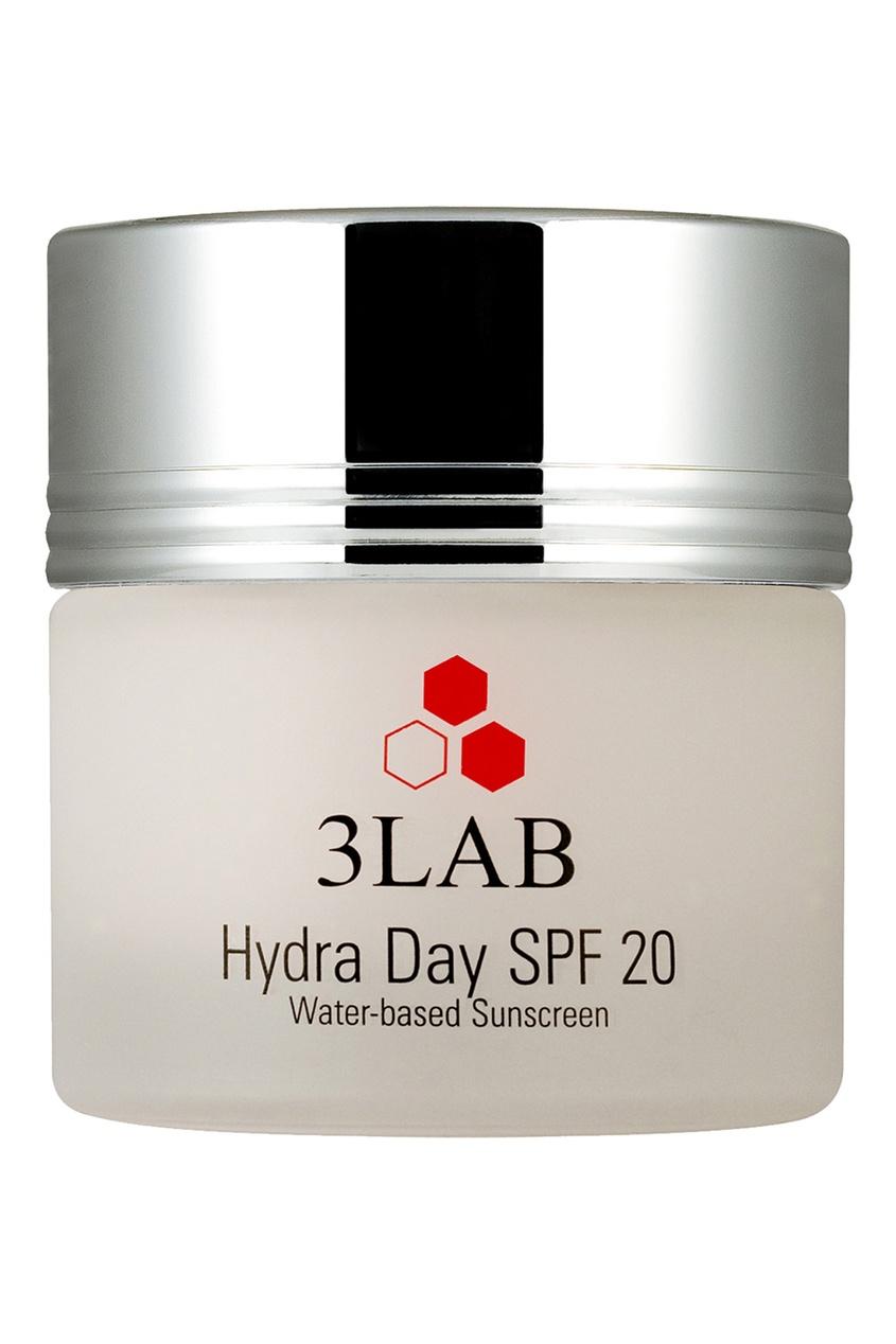 Дневной увлажняющий крем для лица Hydra Day SPF20 58ml