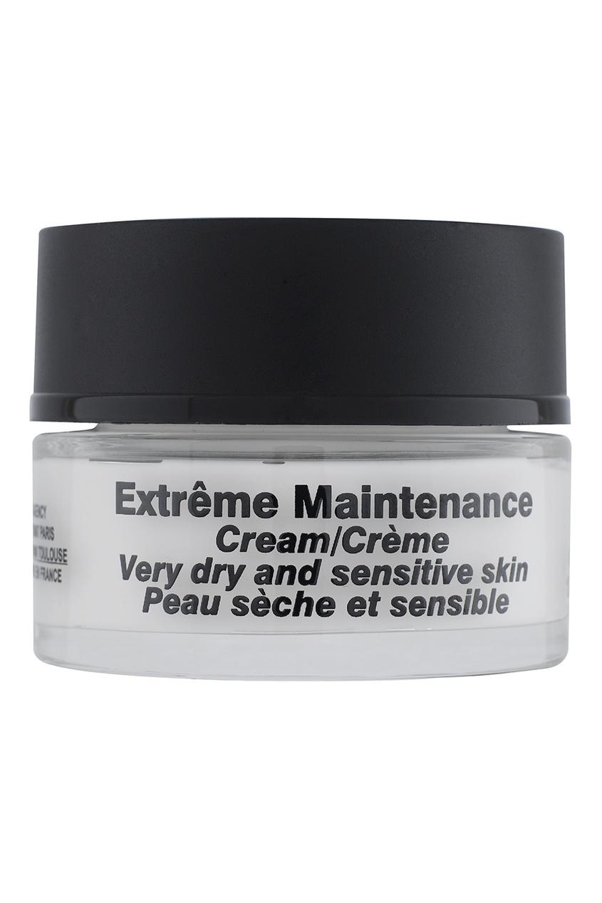 Dr. Sebagh Крем для сухой кожи лица Extreme Maintenance 50ml дневной крем для сухой кожи dr scheller с маслом чертополоха спб