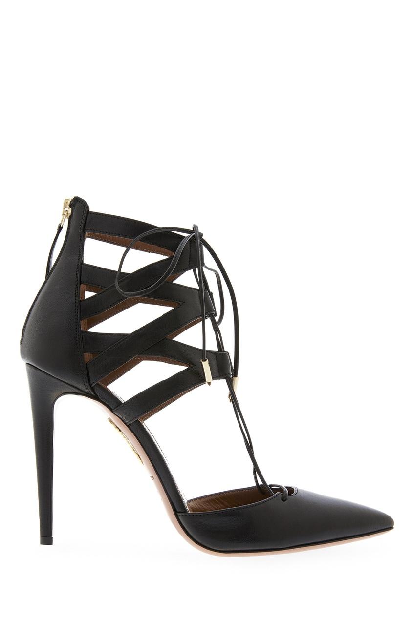 Кожаные туфли Belgravia