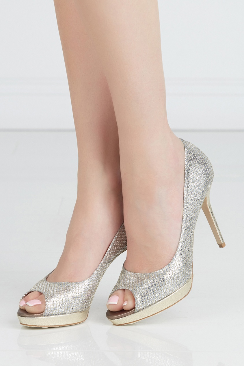 Туфли Luna