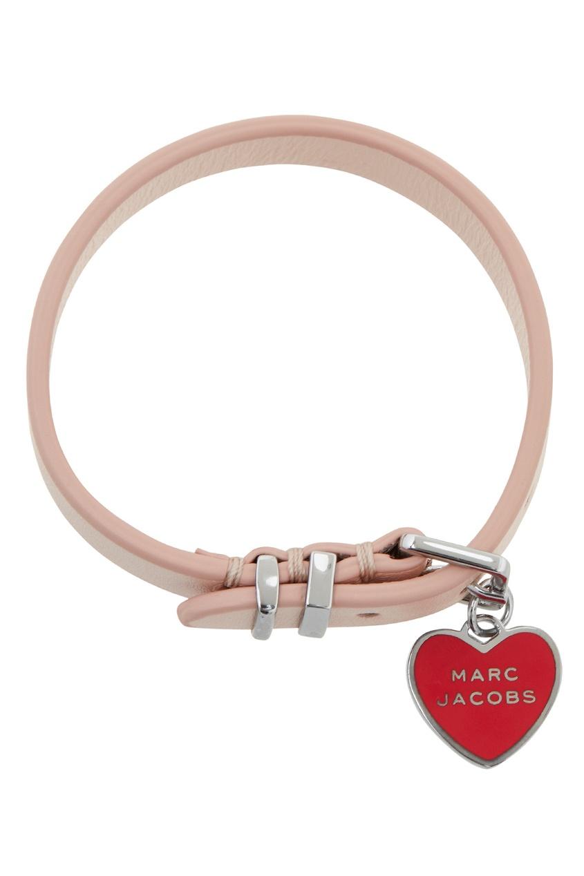 Marc Jacobs Кожаный браслет
