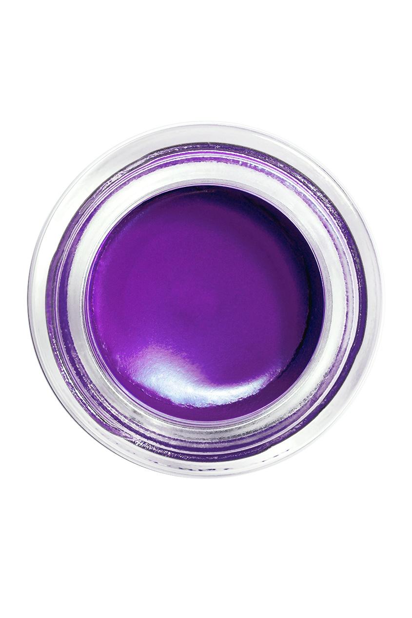 Гелевая подводка для глаз Creme Eye Liner Violet