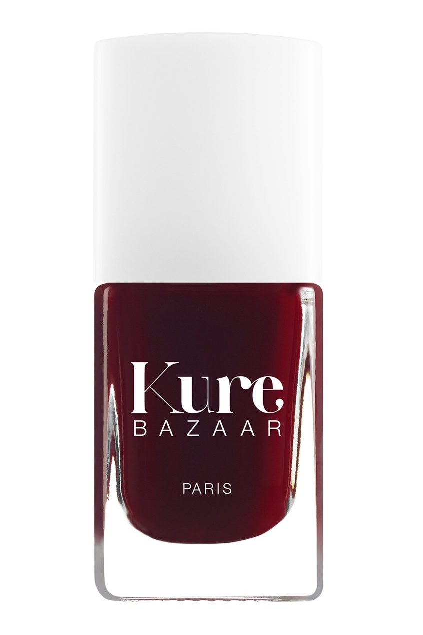 Kure Bazaar Лак для ногтей Scandal 10ml kure bazaar лак для ногтей cashmere 10ml