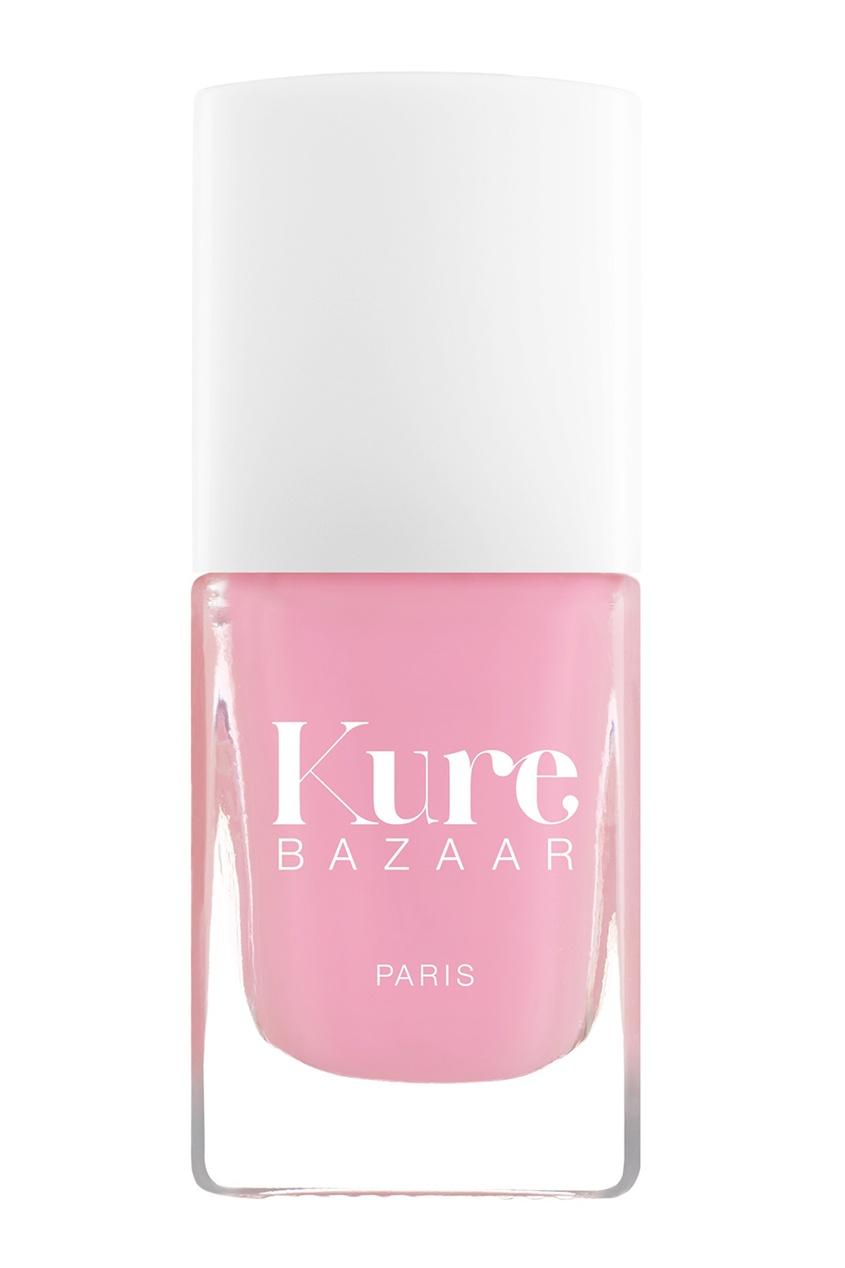 Kure Bazaar Лак для ногтей Macaron 10ml пастельный лак для ногтей пастельный розовый