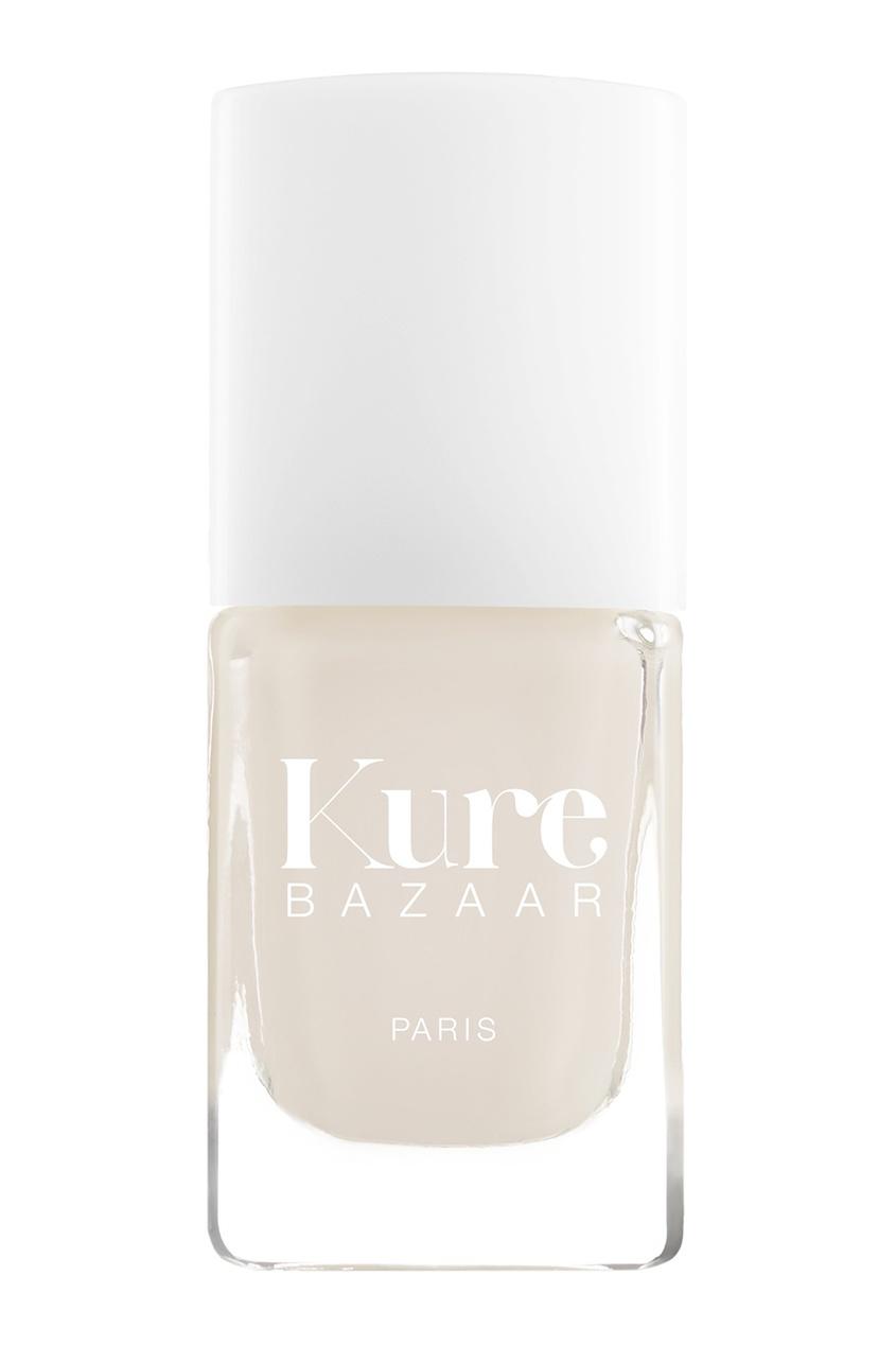 Kure Bazaar Лак для ногтей Beige Milk 10ml bruuns bazaar блузка с принтом