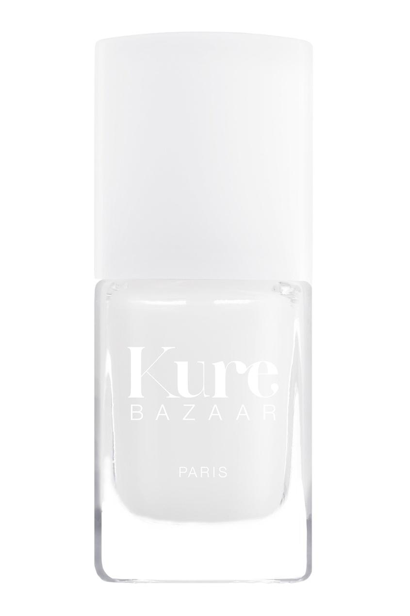 Фото - Матовое лечебное базовое покрытие Clean 10ml от Kure Bazaar цвет multicolor