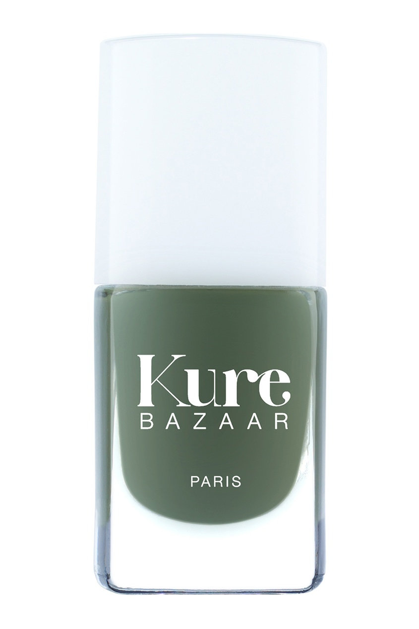 Kure Bazaar Лак для ногтей Khaki 10ml new original kyocera 302hl24020 gear z27r middle b for fs c5100dn c5200dn c5300dn