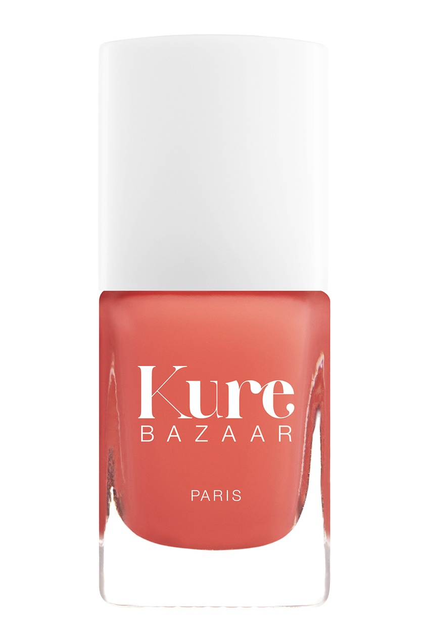 Kure Bazaar Лак для ногтей Gypsy 10ml bruuns bazaar блузка с принтом