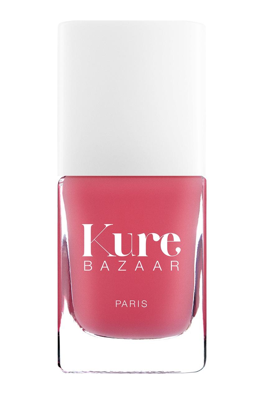 Kure Bazaar Лак для ногтей Glam 10ml bruuns bazaar блузка с принтом