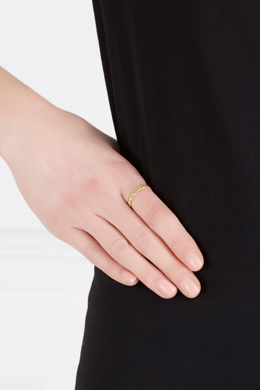 Кольцо Lily