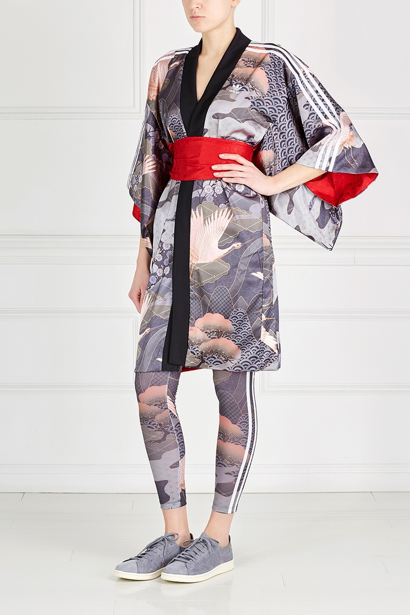 Двухстороннее кимоно Rita Ora KIMONO