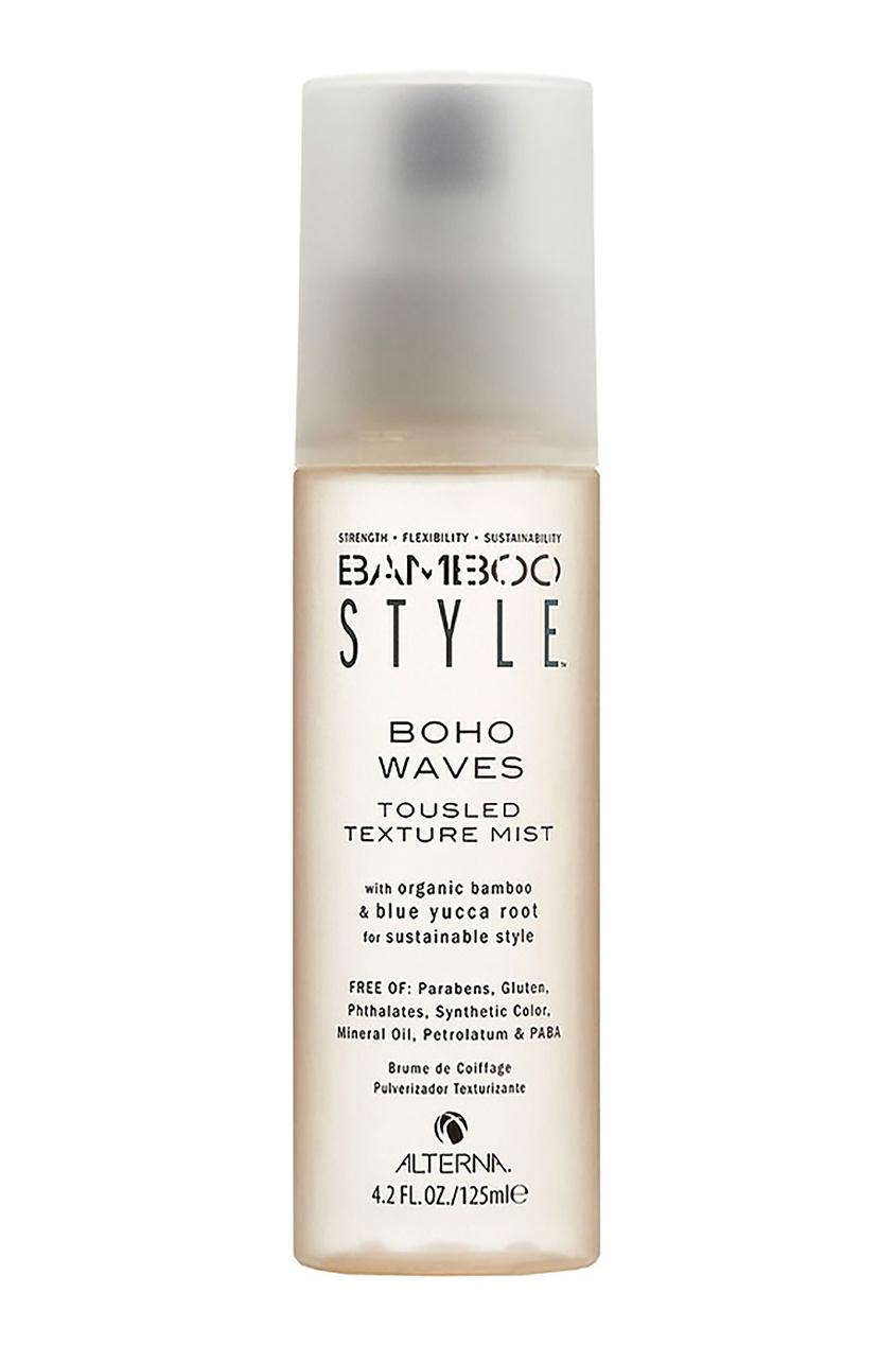 Спрей-активатор для кудрей Bamboo Style Boho Waves Tousled Texture Mist 125ml