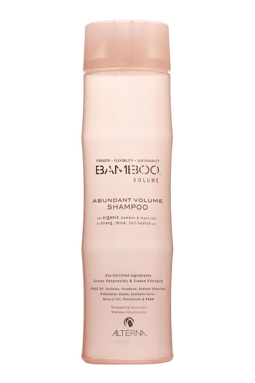 Шампунь для объема волос Bamboo Volume 250ml