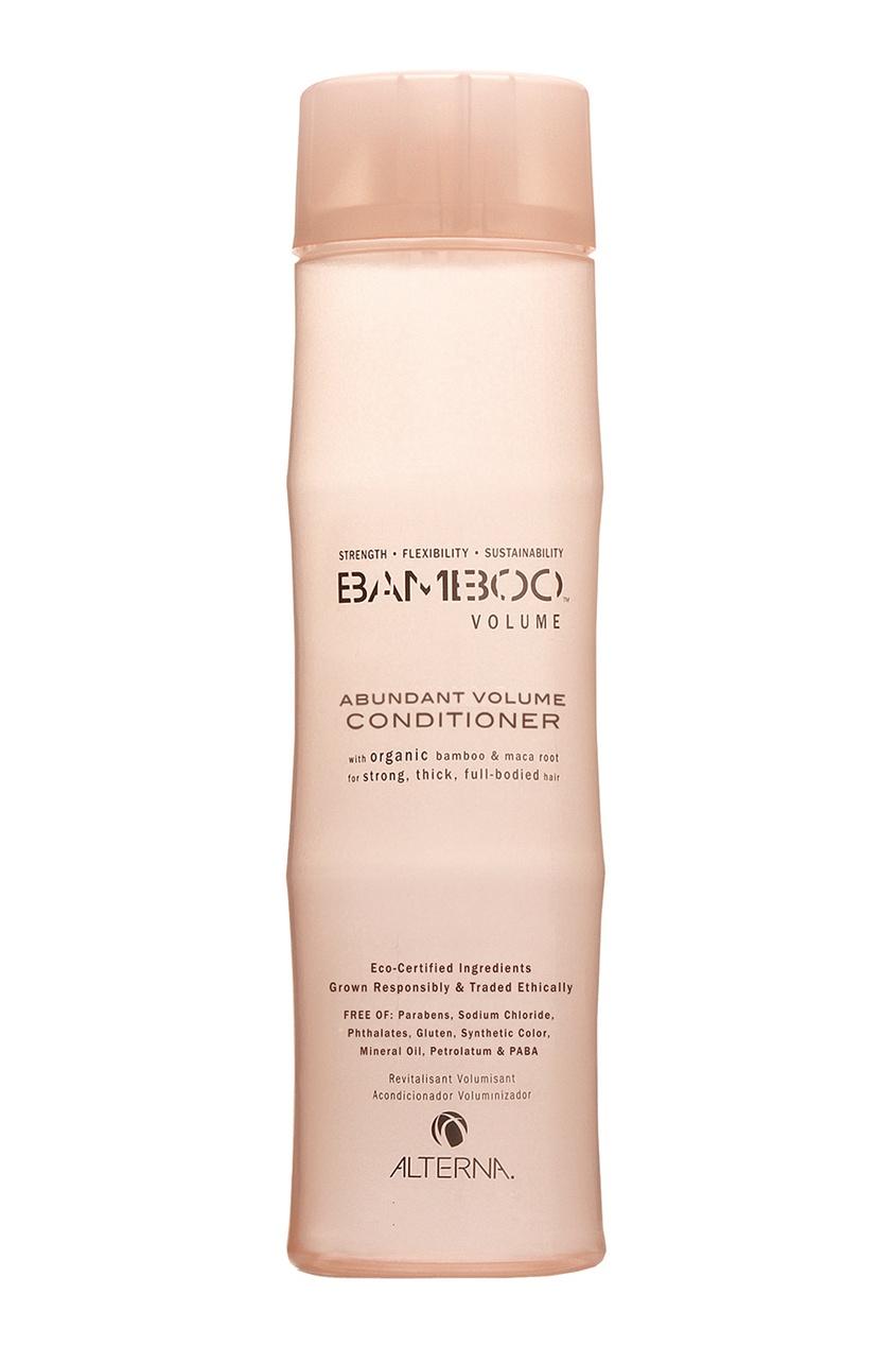 Кондиционер для объема волос Bamboo Abundant Volume 250ml