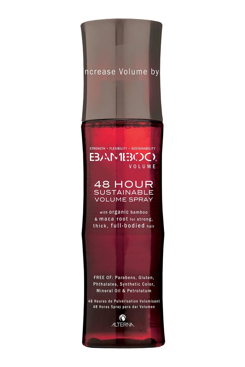 Спрей для волос «Объем 48 часов» Bamboo Volume 48 Hour 125ml