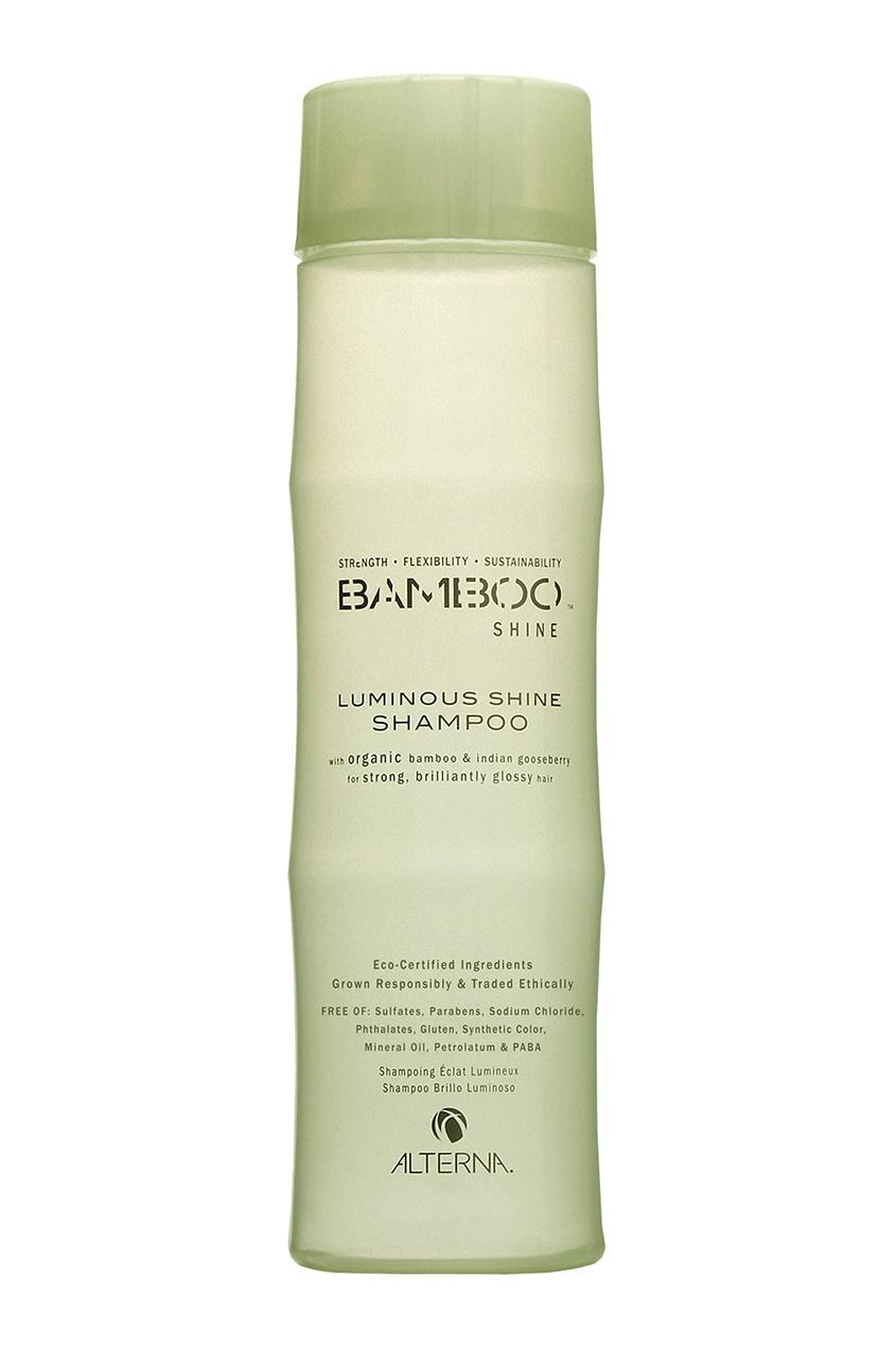 Шампунь для блеска волос Bamboo Luminous Shine 250ml