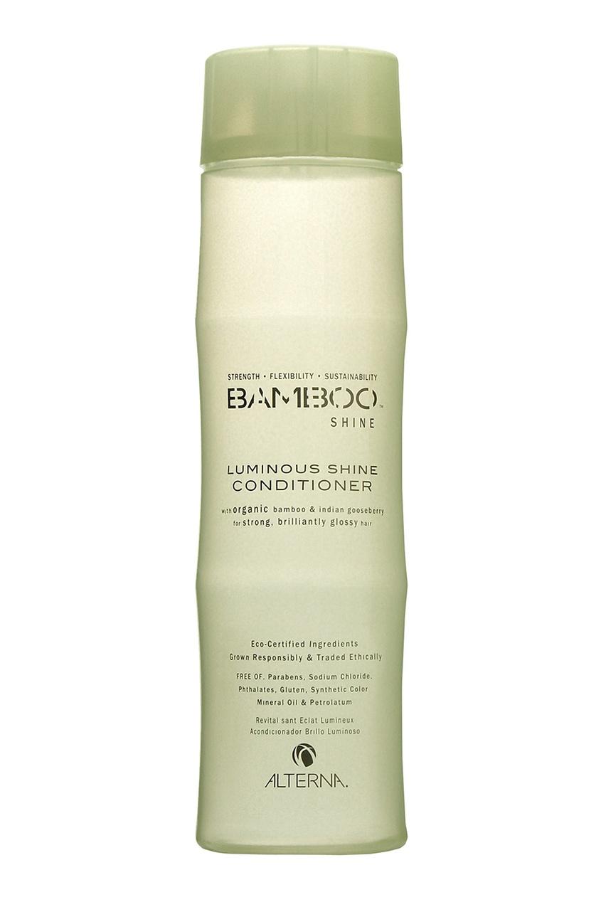 Кондиционер для волос Bamboo Luminous Shine 250ml