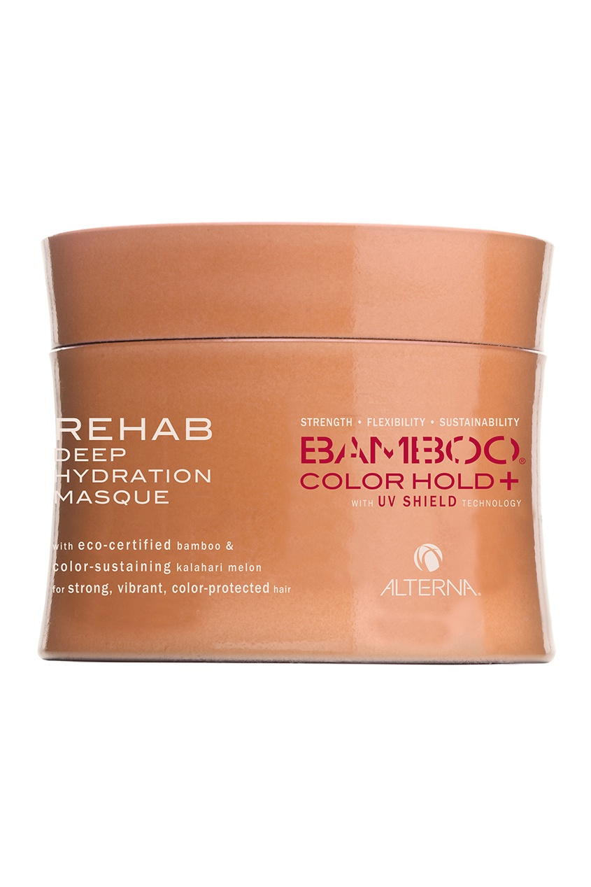 Восстанавливающая маска для волос Bamboo Color Care Rehab Deep Hydration 150ml