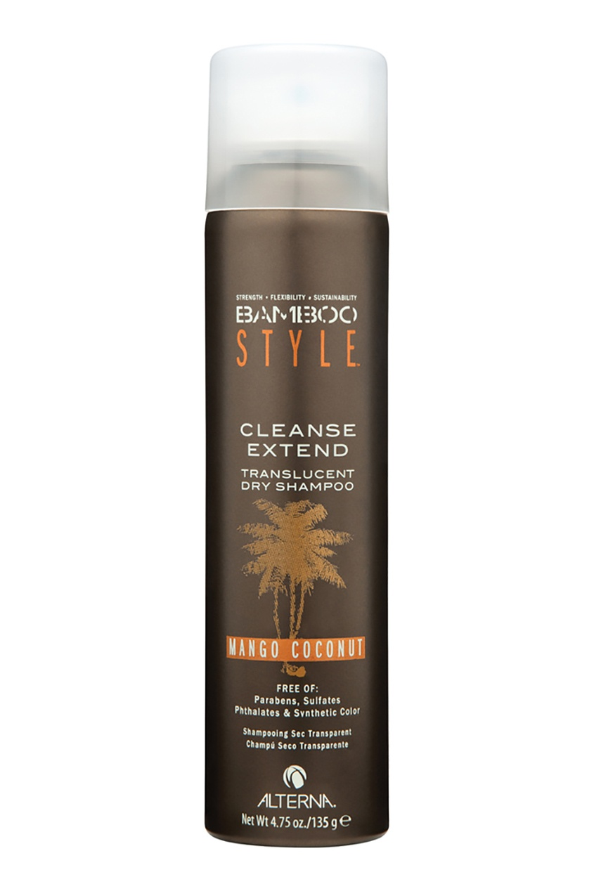 Сухой шампунь Bamboo Style Cleanse Extend Mango Coconut 150ml