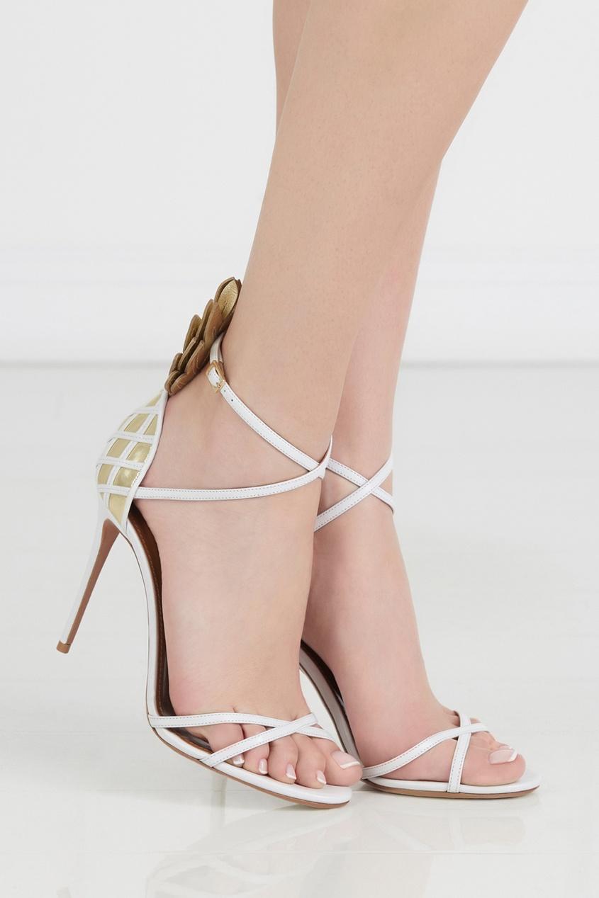 Кожаные босоножки Pina Colada Sandal