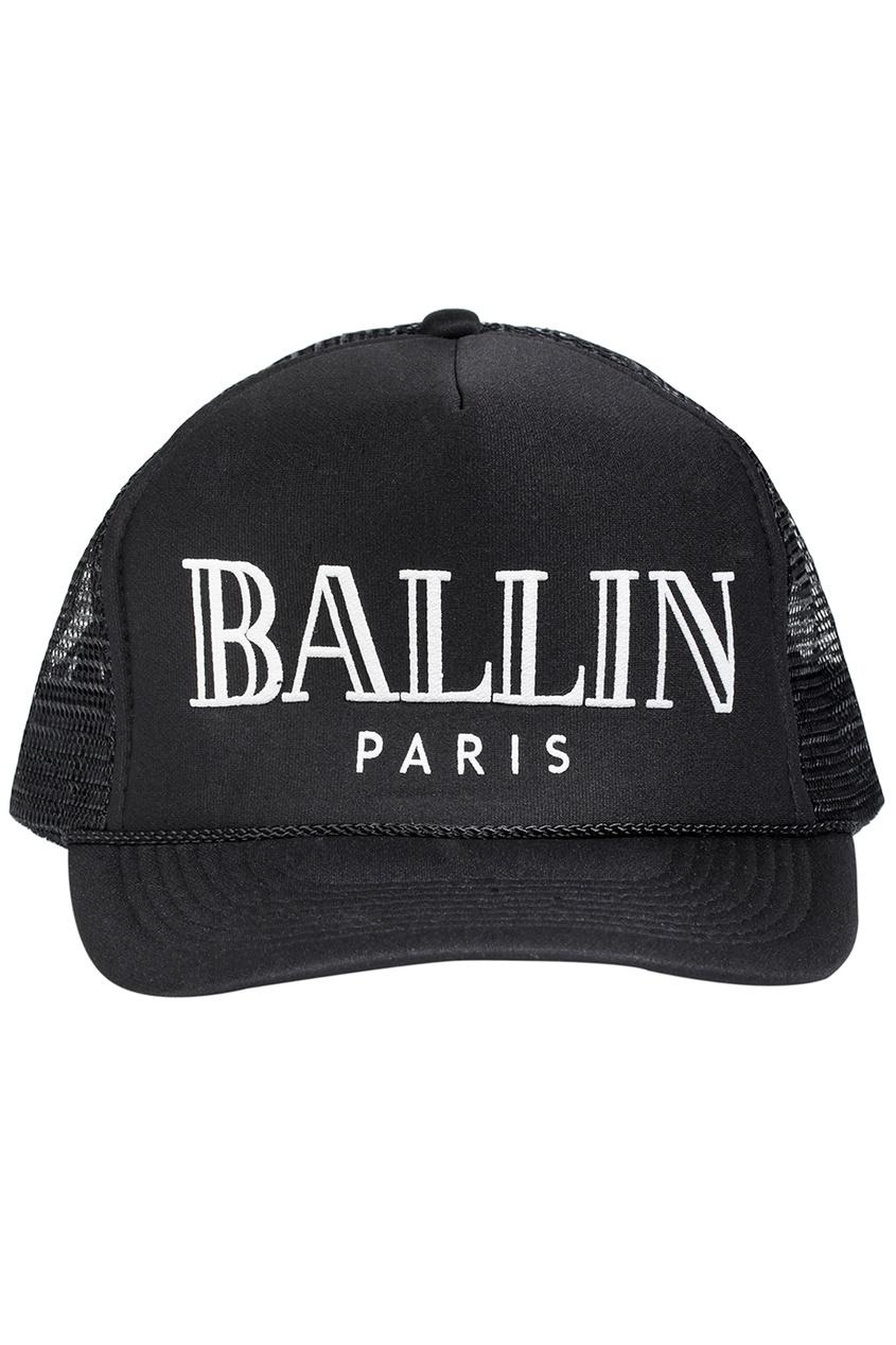 Кепка Ballin
