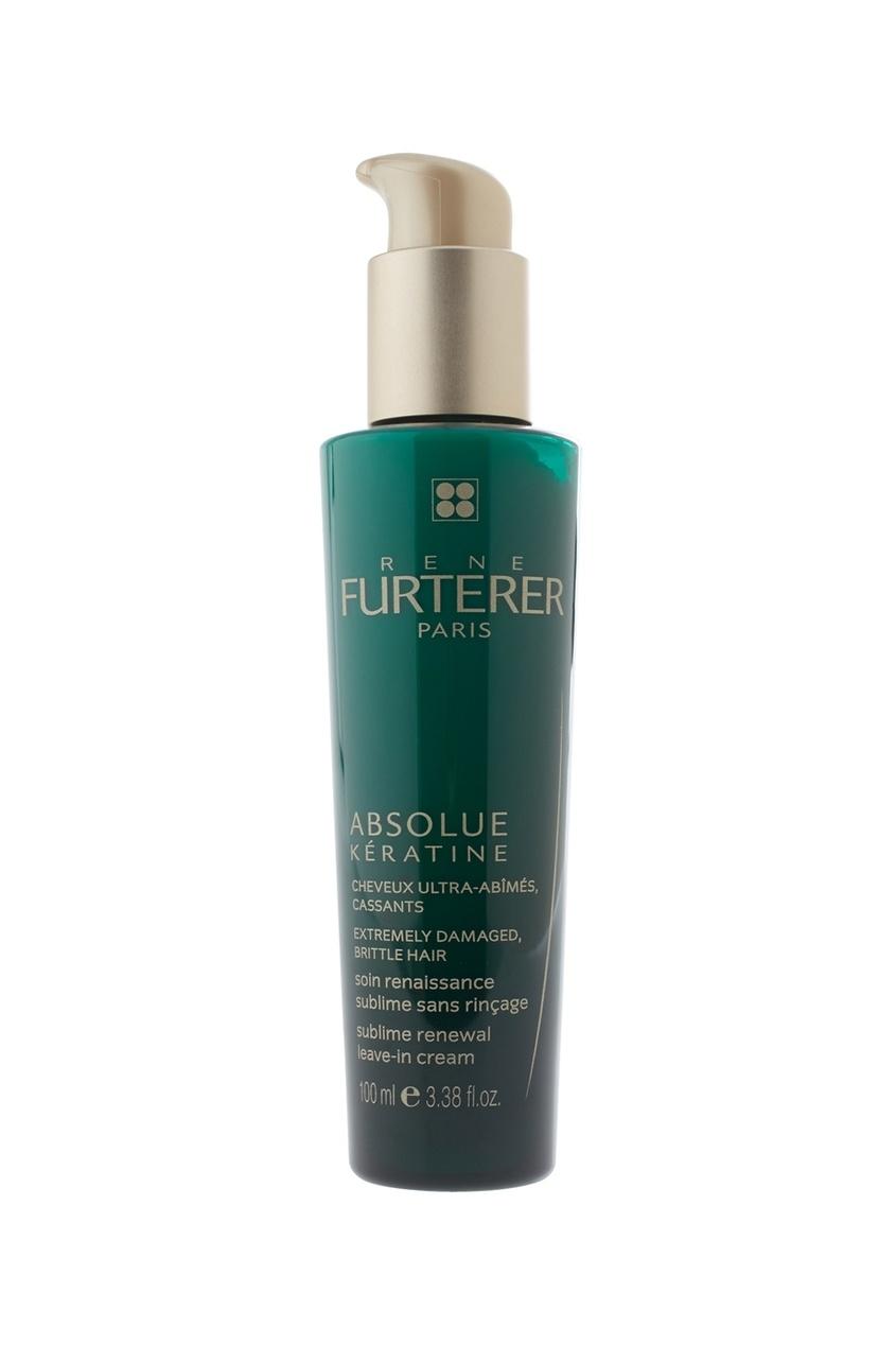 Несмываемый уход для волос Absolue Keratine 100ml
