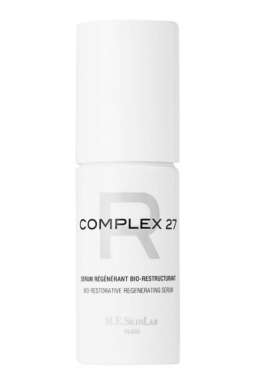 Cosmetics 27 Сыворотка для лица Complex 27 R Bio-Restorative Regenerating 30ml restorative justice for juveniles