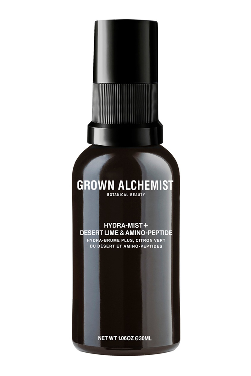 Grown Alchemist Увлажняющий спрей для лица «Лайм и аминопептид» 30ml