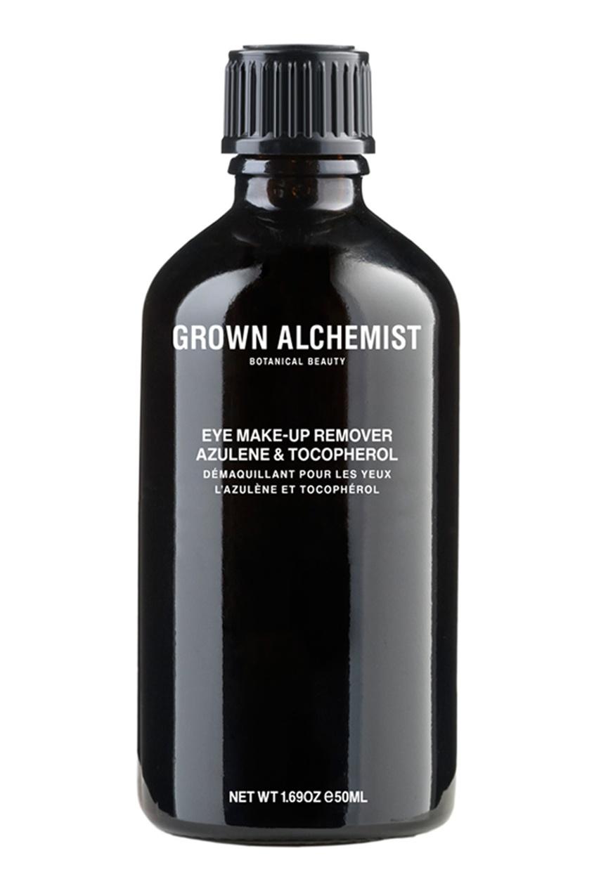 женская жидкость для снятия макияжа grown alchemist