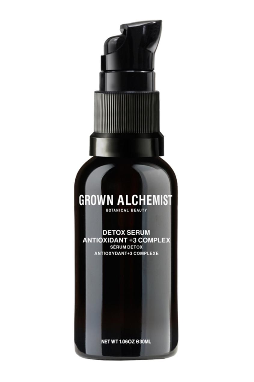 Grown Alchemist Сыворотка-детокс для лица Antioxidant +3 Complex 30ml