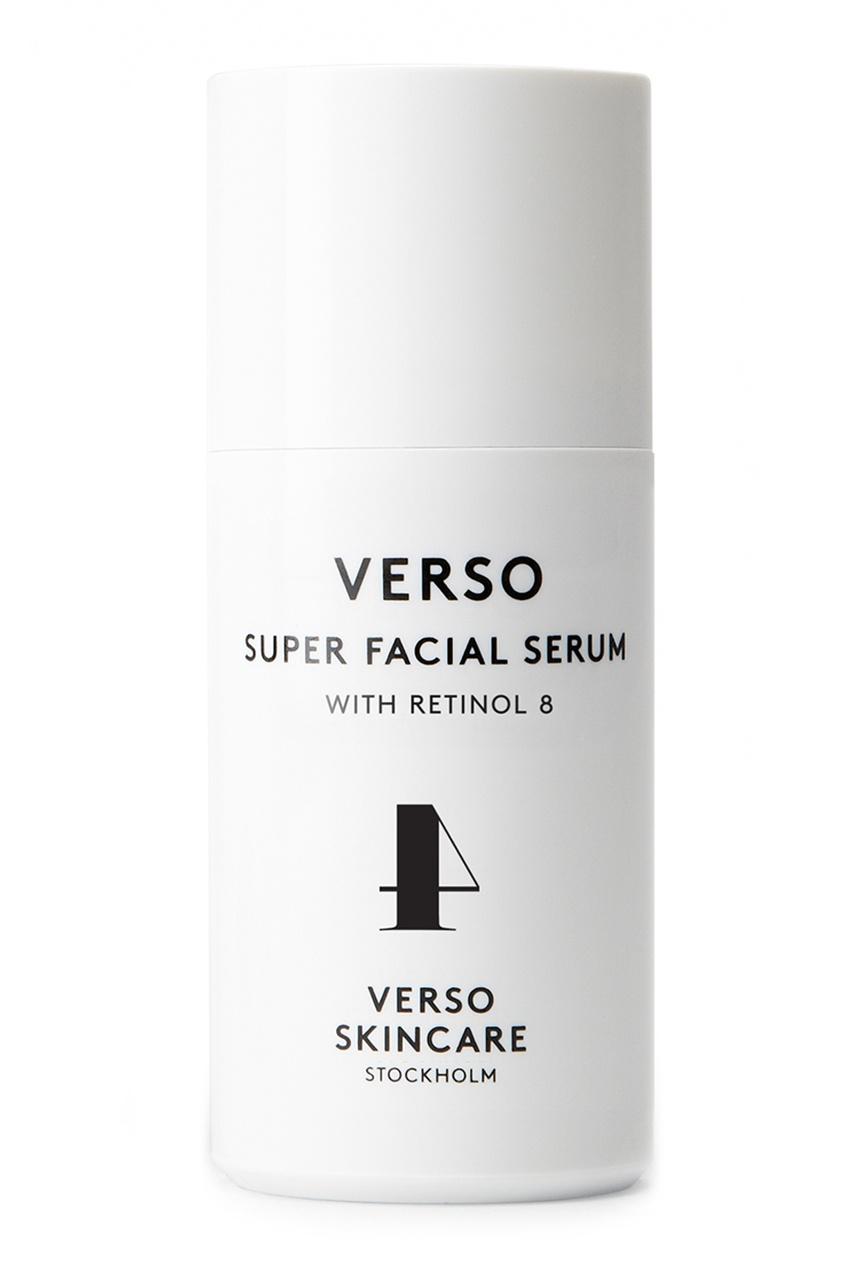 Сыворотка для лица Super Facial Serum 30ml