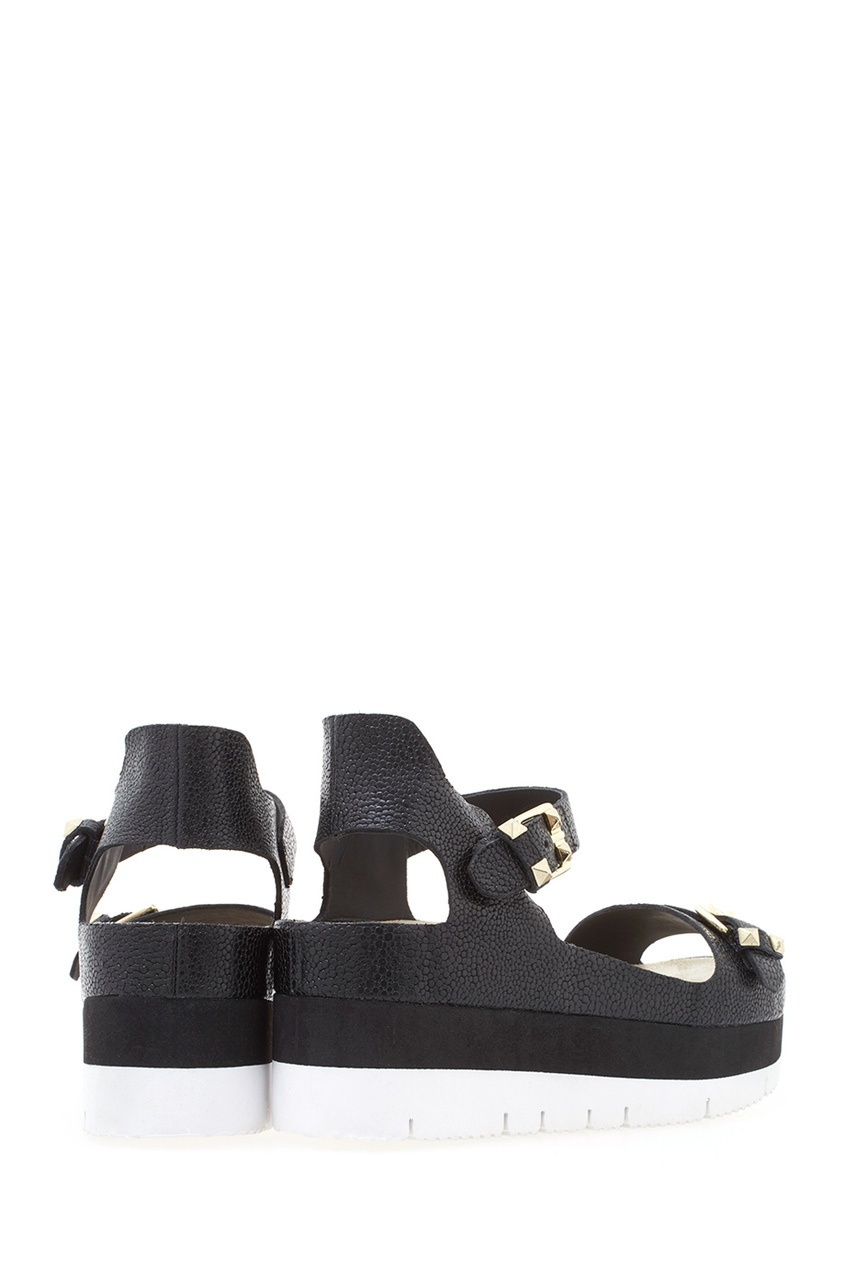 Кожаные сандалии Vera
