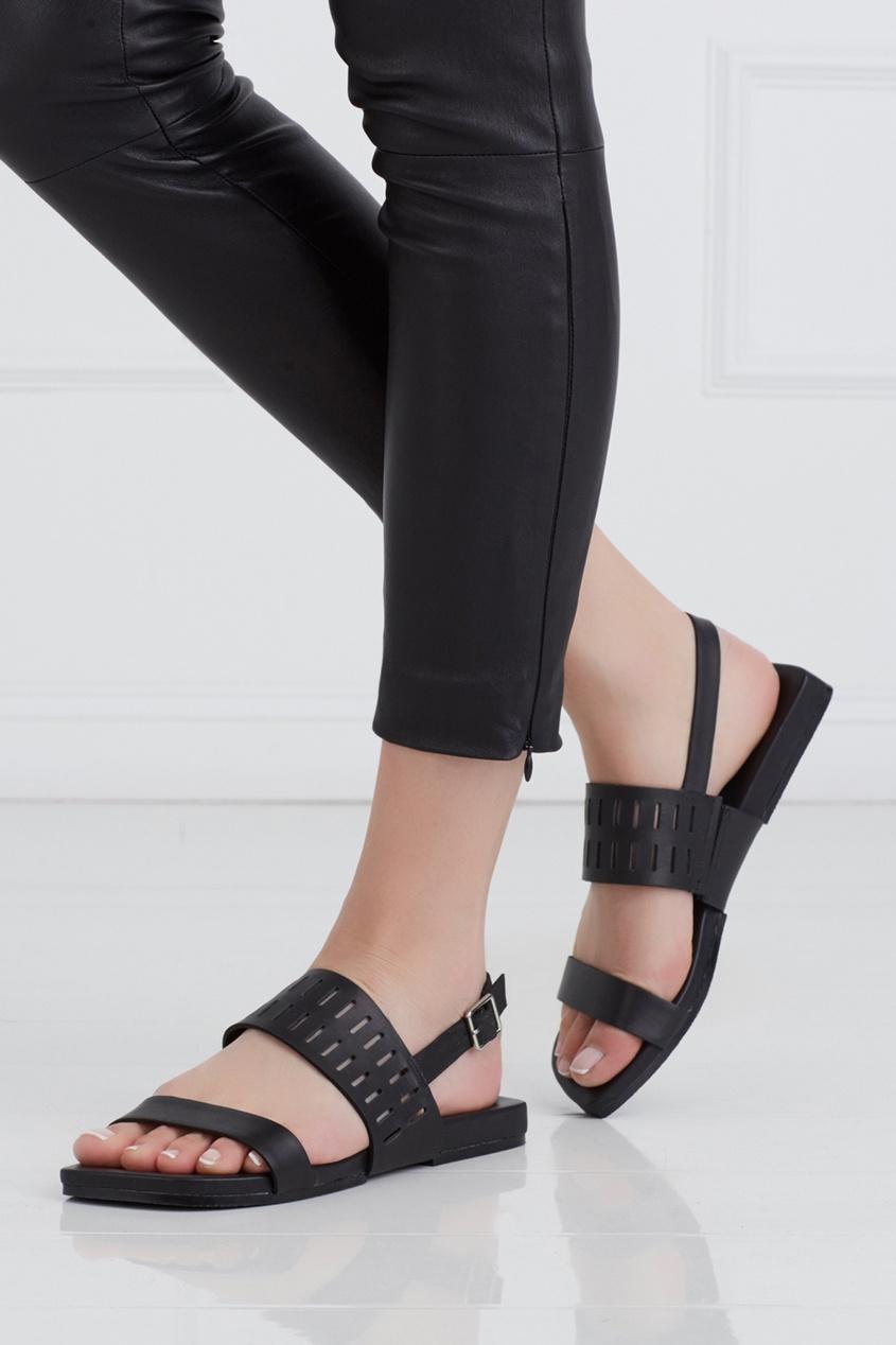 Кожаные сандалии Loop Laser Lo
