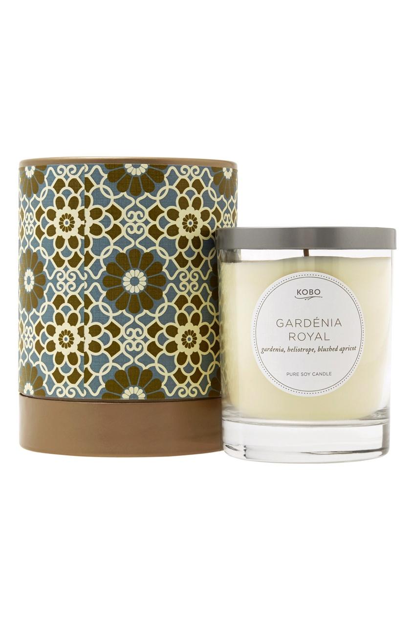 Kobo Candles ������������� ����� Gardenia Royal 312��.
