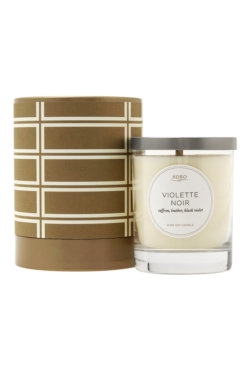 Kobo Candles ������������� ����� Violette Noir 312��.