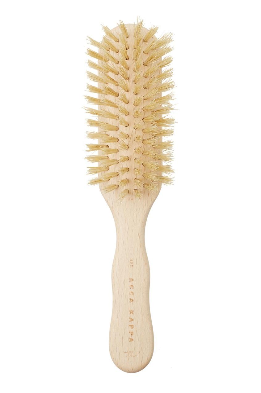 Щетка для волос Rectangular Flat 62385.