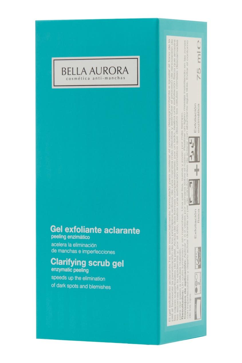 Bella Aurora Гель-скраб для лица Clarifying Scrub Gel 75ml
