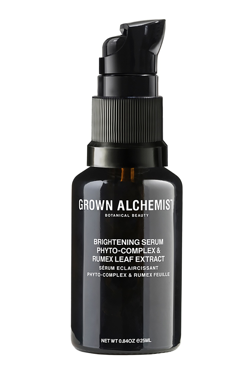 Grown Alchemist Сыворотка для лица «Фитокомплекс и экстракт щавеля» 25ml