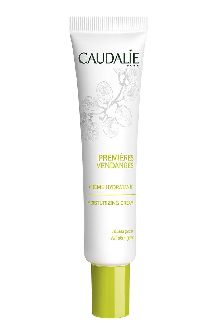 Caudalie Увлажняющий крем для лица Premieres Vendages 40ml