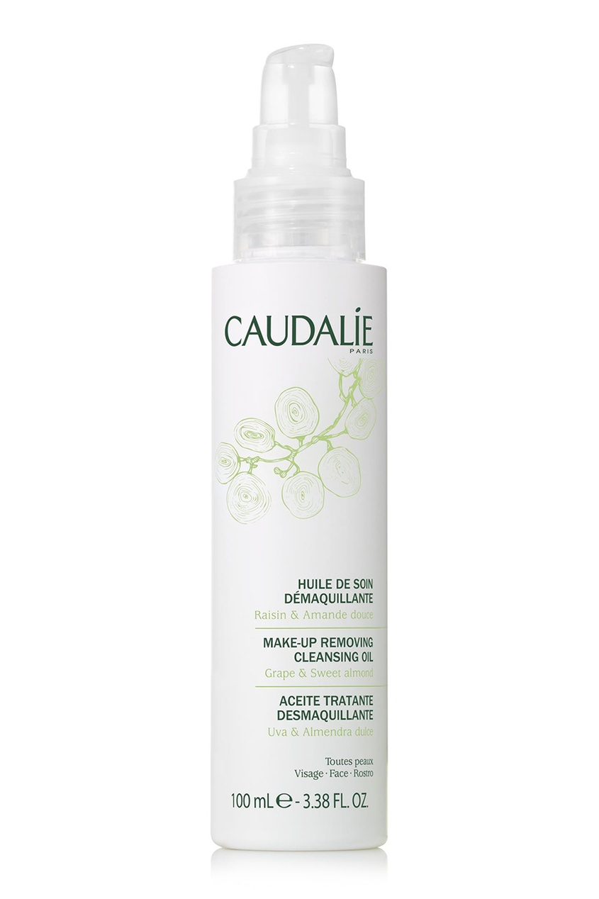 Caudalie ����� ��� ������ ������� Make-up Remover Cleansing Oil 100ml