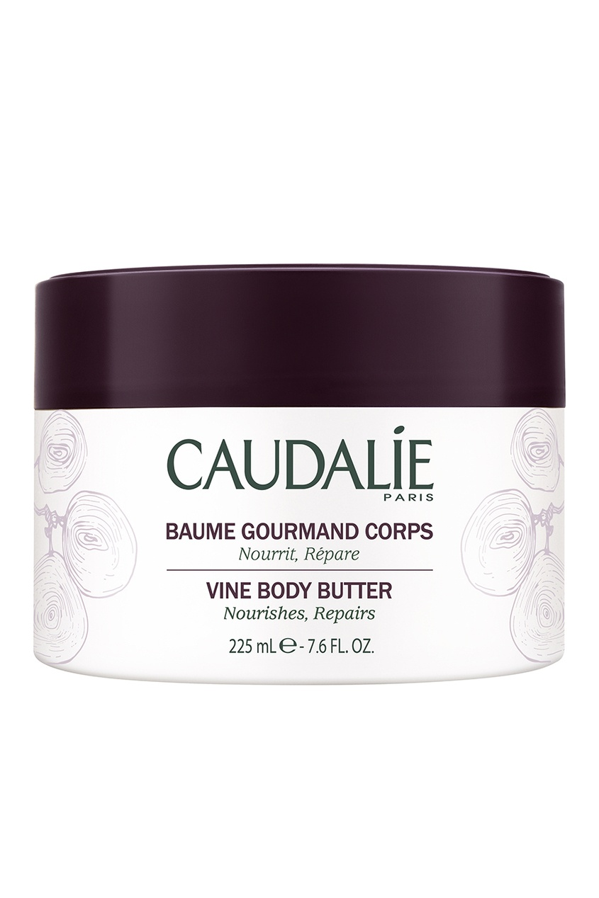 Фото - Бальзам для тела Vine Body Butter 225ml от Caudalie цвет multicolor
